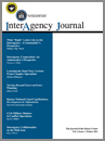 InterAgency Journal 2-1 (Winter 2011)
