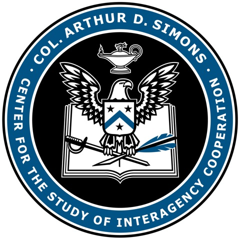 Col. Arthur D. Simons Center Announces Winners of the 2011 Faculty Writing Competition