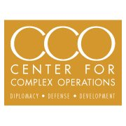CCO publishes book on illicit networks