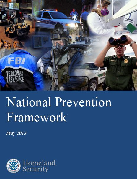DHS - Prevention