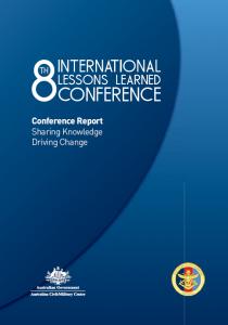 ACMC 8th annual report