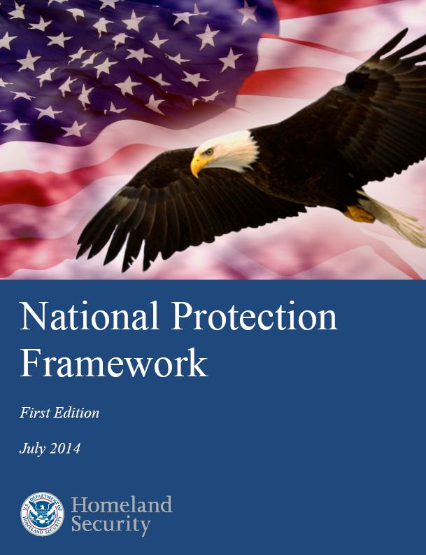 FEMA releases National Protection Framework