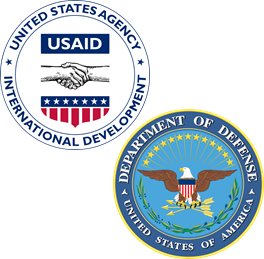 USAID leads, DoD supports U.S. Ebola response