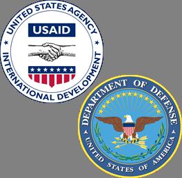 USAID leads, DoD supports U.S. Ebola response