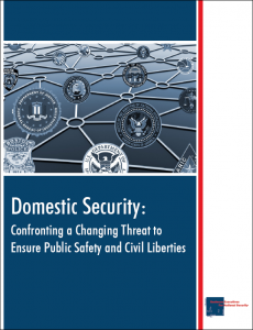 BENS domestic security report - 2014