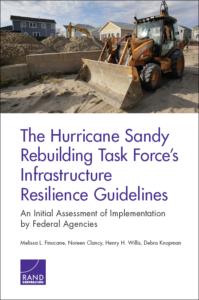 RAND - Hurricane Sandy