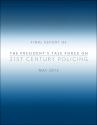 21st Century Policing - DOJ