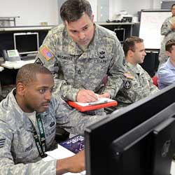 Cyber exercise tests whole-of-nation response