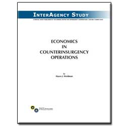 IAS-004 (March 2015) Economics in Counterinsurgency Operations