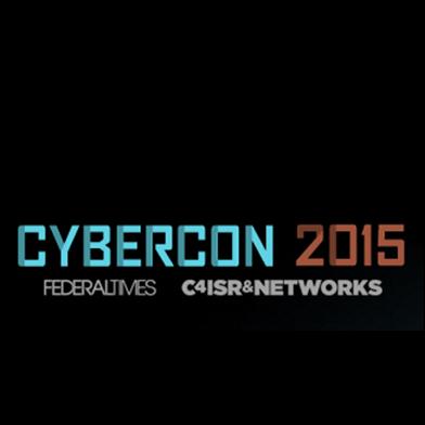 CyberCon 2015