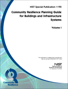 NIST - com resiliency plan guide