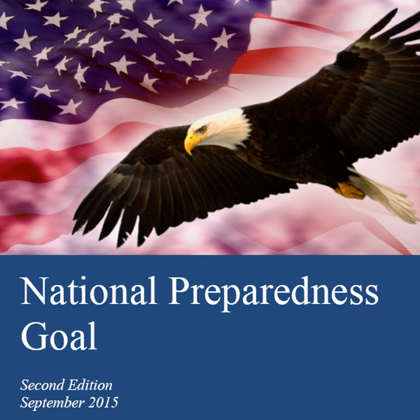 FEMA releases updated National Preparedness Goal