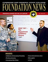 FoundationNews-No19-Fall2015-cvr