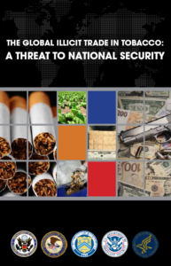 Global Illicit Trade in Tobacco