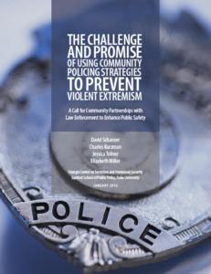 violent extremism - Duke - Jan16