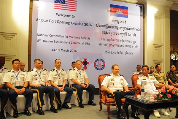Angkor Opening 2016