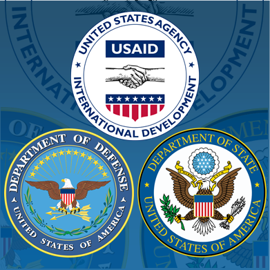 State, DoD, USAID teams tackle diplomacy challenge