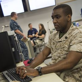 Cyber exercise brings together agencies, partners