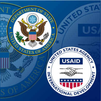 Trump budget to combine State and USAID