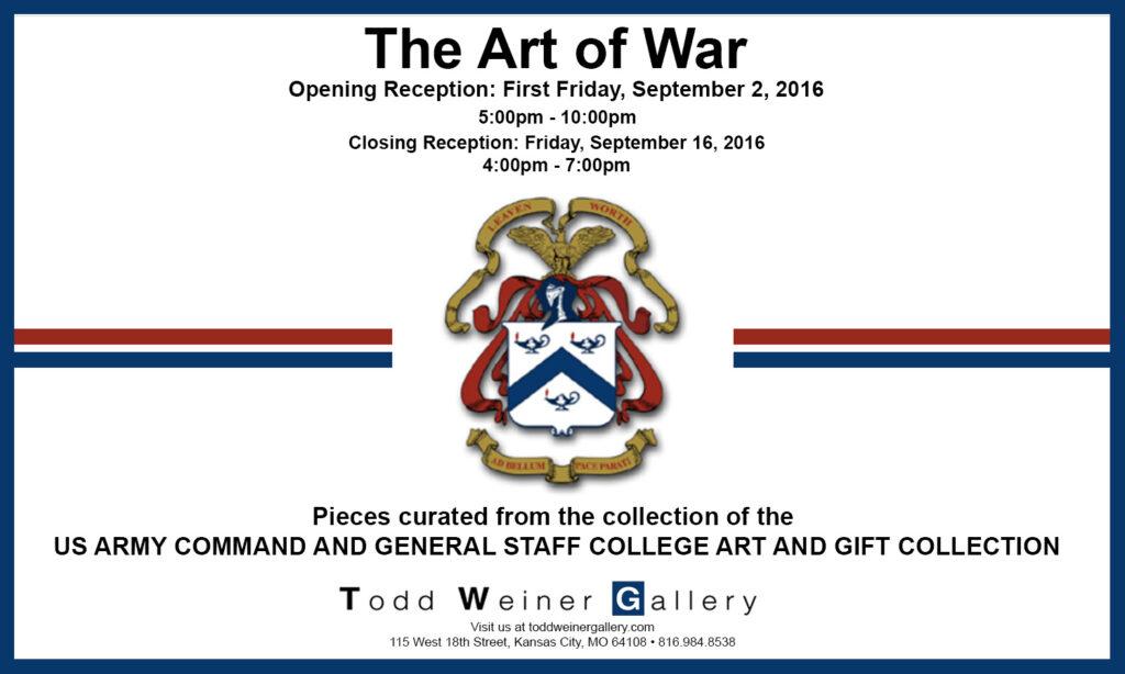 The Art of War - Card Back