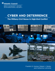 Cyber and Deterrence - Jan. 2017