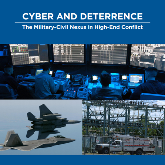 Report focuses on DoD cybersecurity