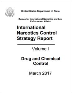 2017 Narco Report vol 1