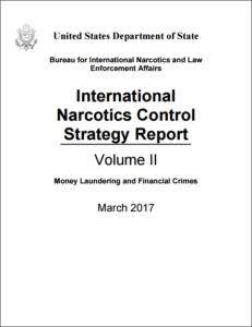 2017 Narco Report vol 2