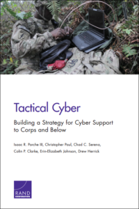 Tactical Cyber 2017