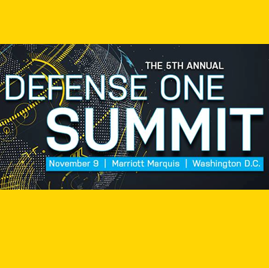 5th Annual Defense One Summit