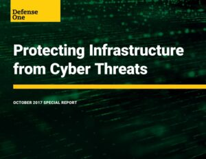 Protecting Infrastructure - 2017