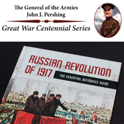 Russian Revolutions subject of latest WWI lecture