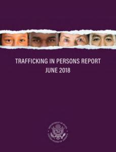 2018 TIP Report