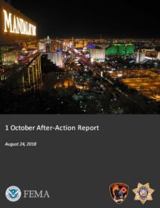 FEMA report - Las Vegas 2017
