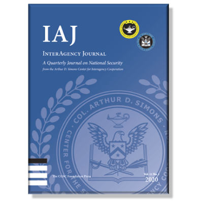 InterAgency Journal 11-1
