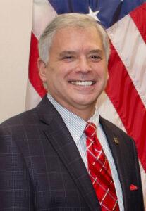 Col. (Ret.) Roderick M. Cox