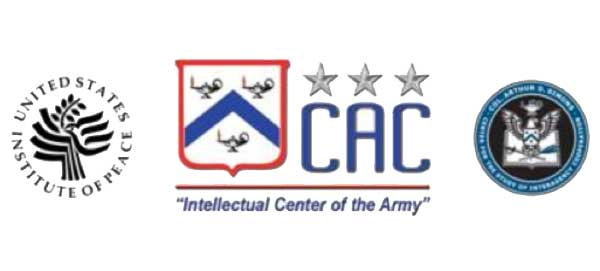 Simons Center, CAC, USIP cohost symposium on interagency transitions
