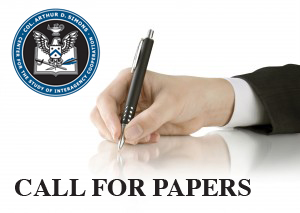 Simons Center 2013 Interagency Writing Competition (deadline March 29, 2013)