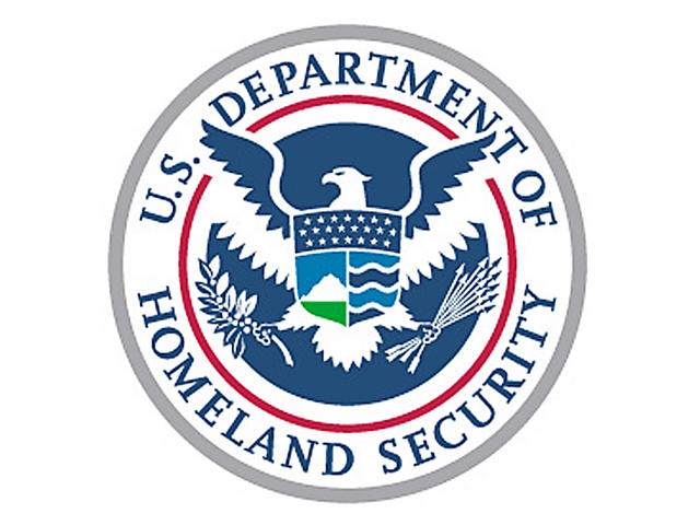 DHS secretary reviews 21st century border security