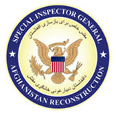 SIGAR audit reveals limited interagency coordination in Afghanistan reconstruction