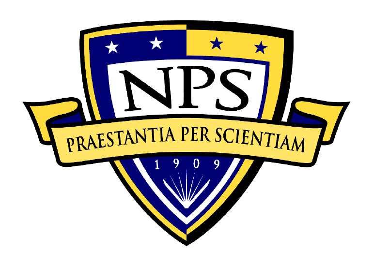 Naval Postgraduate School hosts interagency program
