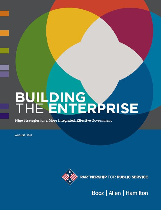Report calls for more effective government