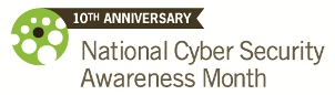 National Cyber Security Awareness Month draws to a close