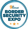 9th border security expo - logo