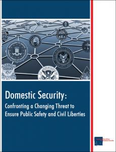 BENS domestic security report - 2014