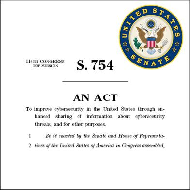 Cybersecurity bill passes Senate Intelligence Committee