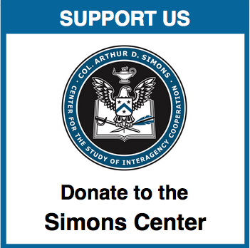 Donate to Simons Center