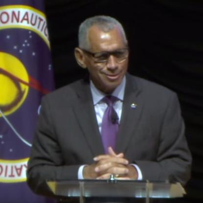 USAID-NASA partnership bolsters development