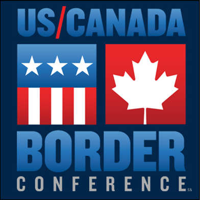 3rd annual U.S./Canada Border Conference