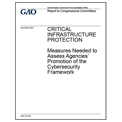 Promotion of cybersecurity framework needed